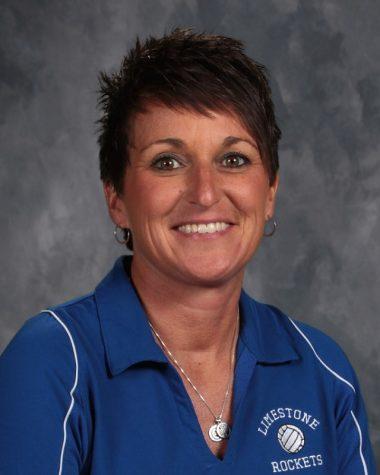 Q&A with Girls Tennis Coach Kelly