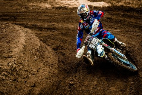 Motocross with Alex Reavely