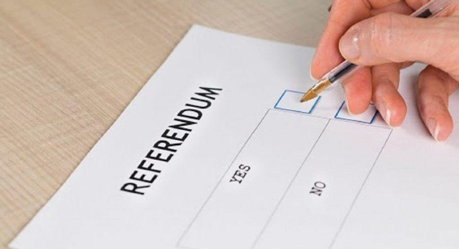 Referendum Passes