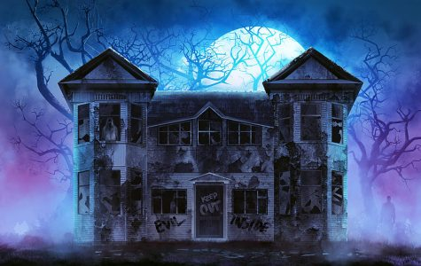 Haunted Houses of 2021
