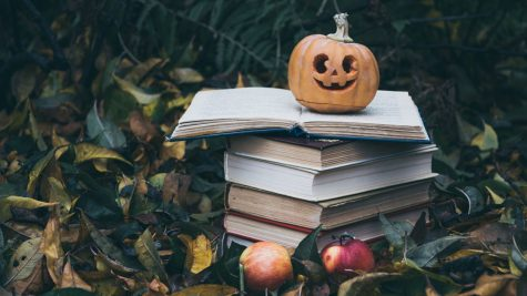 Top Spooky Books
