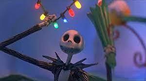 Halloween or Christmas Movie Poll