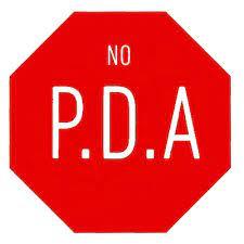 PSA on PDA